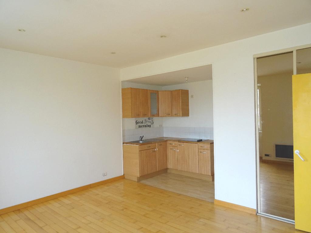 Appartement Lampaul Plouarzel 3 pièces 67.08 m2