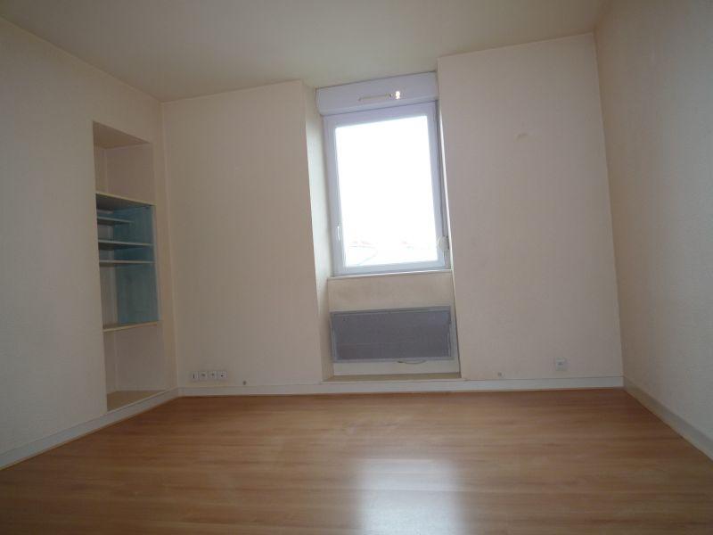 Appartement Brest 2 pièces 44.24 m2