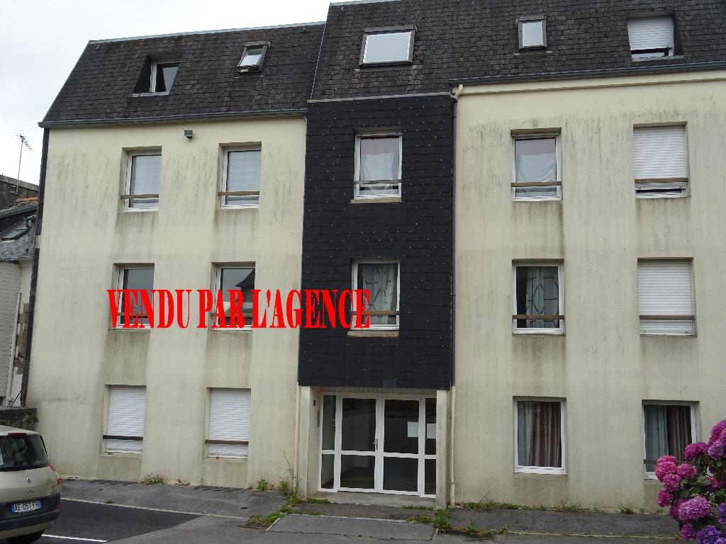 Appartement Saint Renan 2 pièce(s) 45 m2