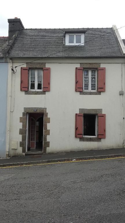 Maison Saint Renan 4 pièces 70 m2