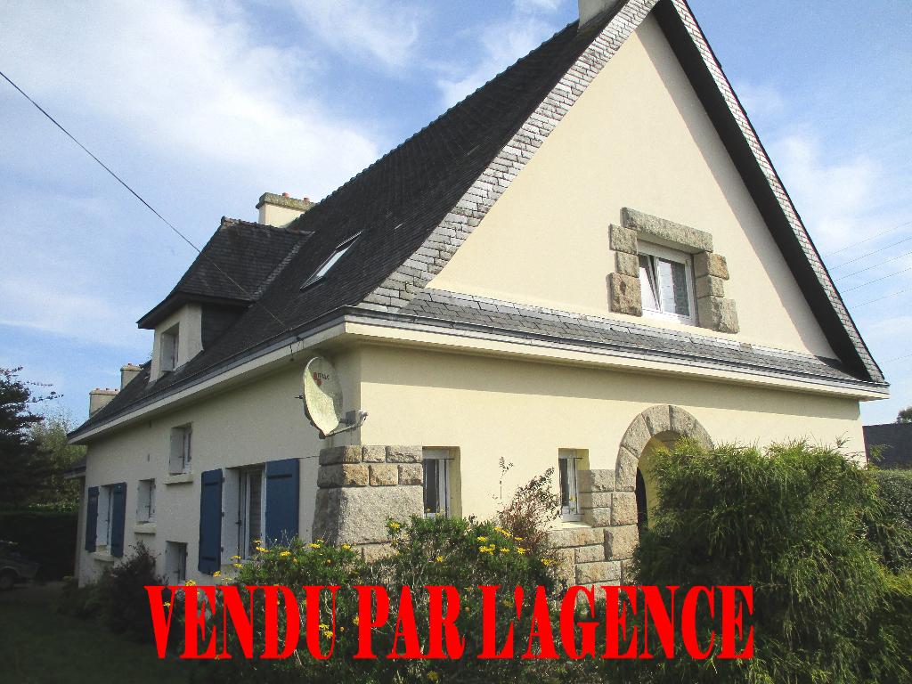 Maison Saint Renan 9 pièces  216 m2