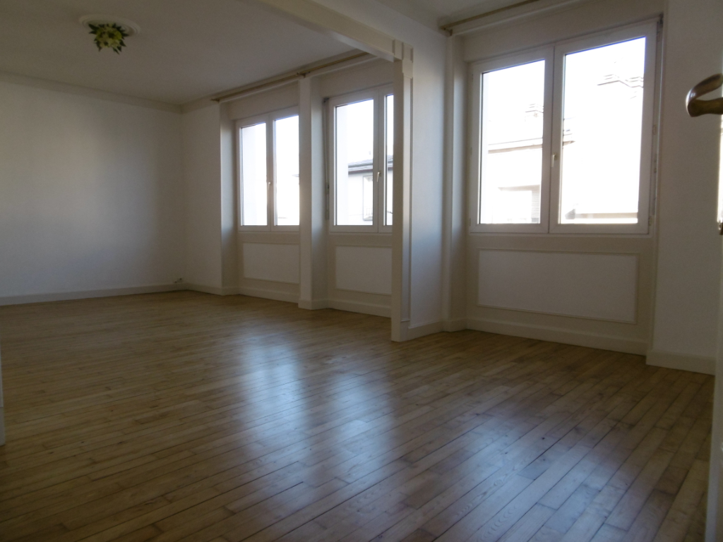 Appartement Brest 7 pièce(s) 135 m2