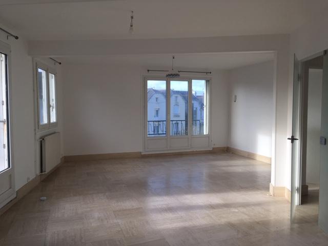 Appartement Brest 6 pièces 149.9 m2