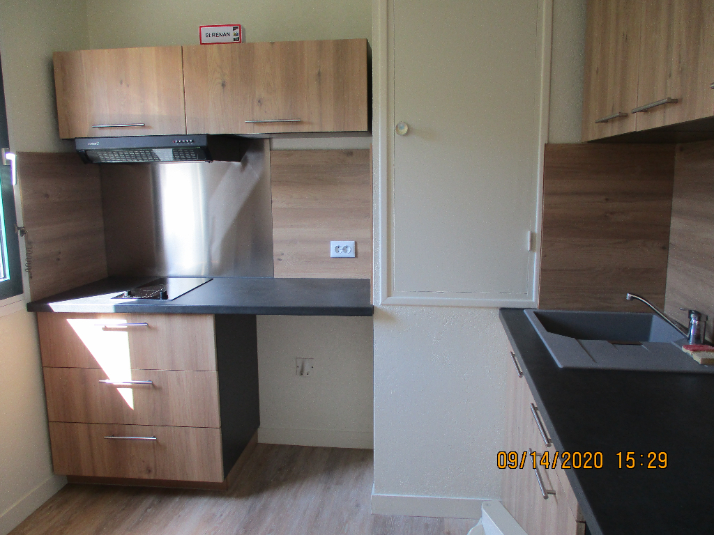 Appartement Saint Renan 1 pièce(s) 30.55 m2