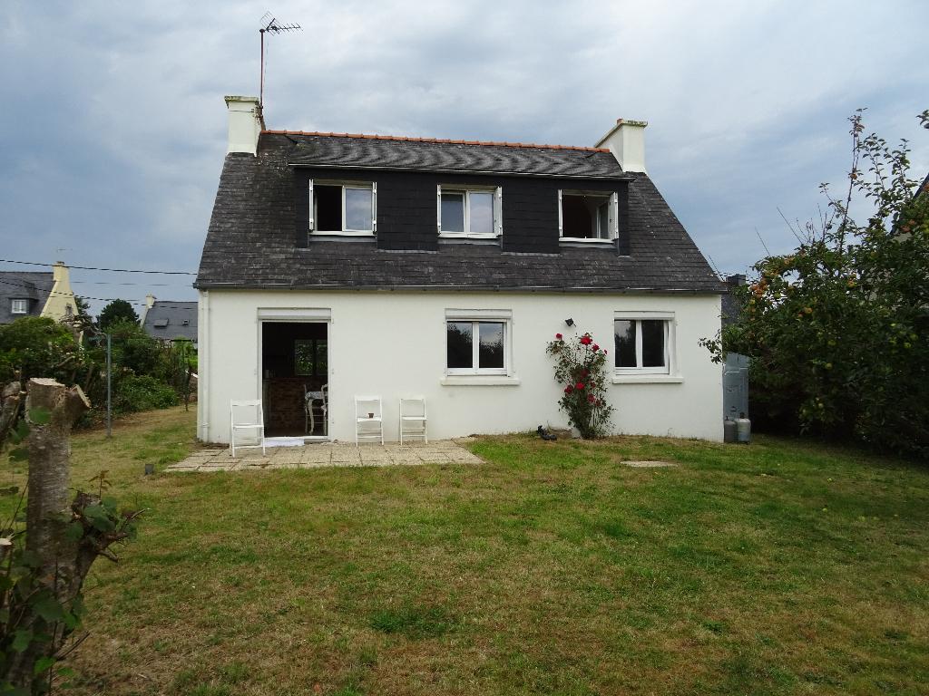 Maison Plouzane 4 pièce(s) 70 m2
