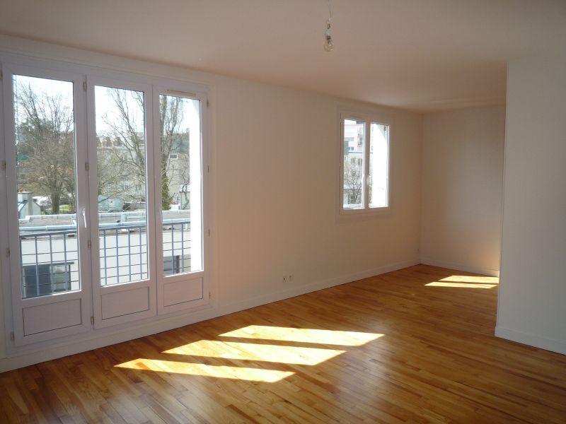 Appartement Brest 4 pièces 68.19 m2