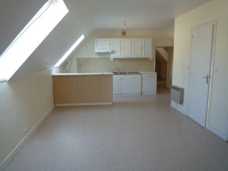 Appartement Saint Renan 3 pièce(s)