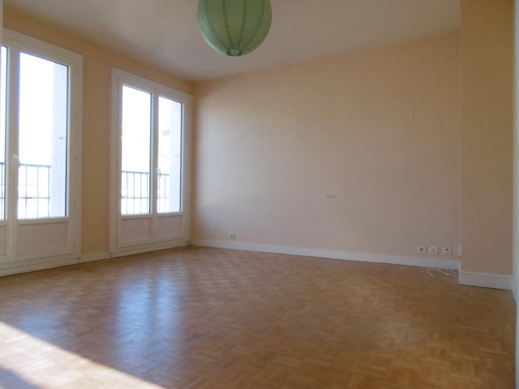 Appartement Brest 2 pièces 42.61 m2