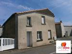 TEXT_PHOTO 0 - Maison Le Fief Sauvin 115 m2