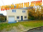 TEXT_PHOTO 0 - Maison Thouare Sur Loire 5 pièce(s) 103,46 m2