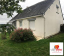 TEXT_PHOTO 1 - Maison Abbaretz 4 pièce(s) 95 m2
