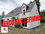 TEXT_PHOTO 0 - Maison Mauves Sur Loire 6 pièce(s) 131,11m2