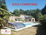 TEXT_PHOTO 0 - Maison Le Landreau 5 pièce(s) 257 m2