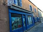TEXT_PHOTO 1 - Immobilier Saint Pol de Leon Maison de ville avec local commercial