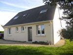 TEXT_PHOTO 0 - Immobilier Bretagne nord maison proche Carantec rénovée 5 pièces 103 m²