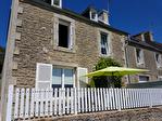 TEXT_PHOTO 0 - Maison à vendre Finistère nord bord de mer Saint Pol de Leon 5 pièces 85 m²