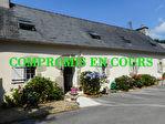 TEXT_PHOTO 0 - Longère Bretagne Vente Maison Scrignac 4 pièces 114 m²