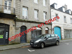 TEXT_PHOTO 0 - Local commercial Morlaix 160 m²