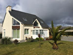 TEXT_PHOTO 1 - Immobilier Finistère nord bord de mer à 3 minutes Maison Plougoulm 4 pièces 85 m²