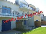TEXT_PHOTO 0 - Immobilier Finistère nord bord de mer Appartement  Carantec 2 pièces