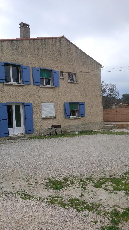 Appartement à la ferme