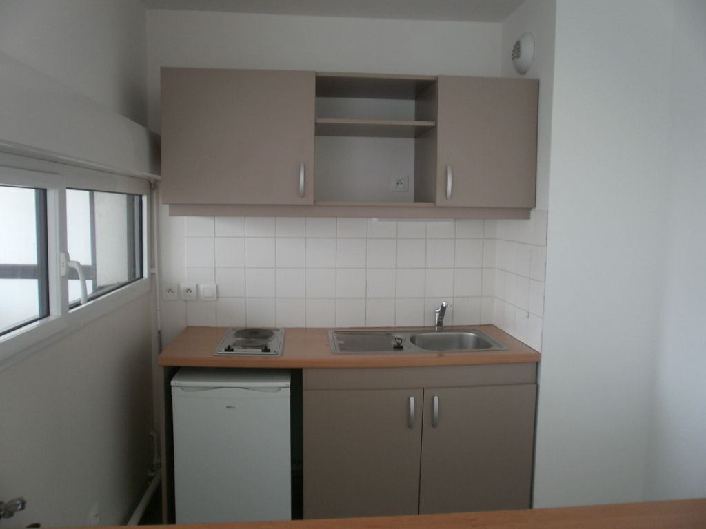T2 - PLACE DES GARGOTS - 40.50 m²