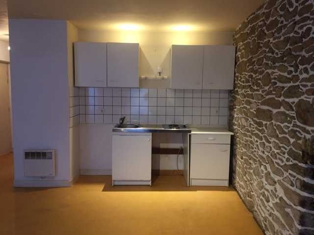 T1 BIS - RUE PAUL  MASSON - 41m²