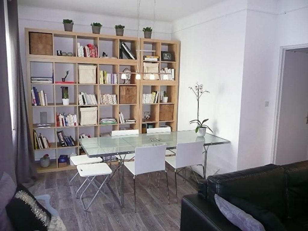 T3 - RUE DE LYON - 64.81 m²