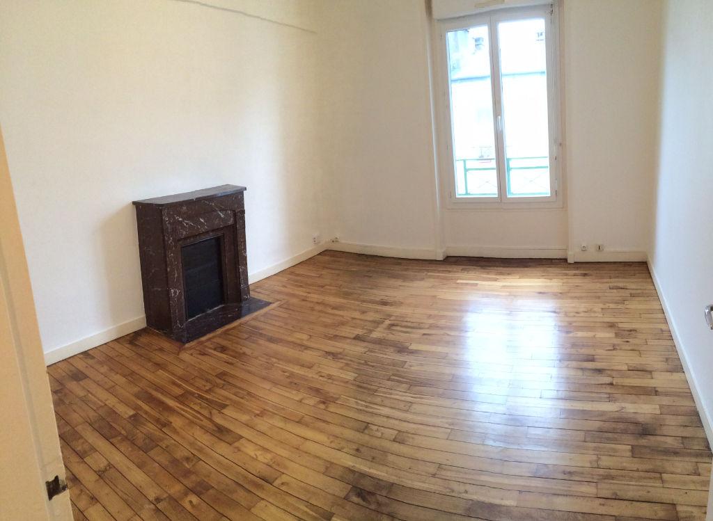 T2 - RUE TRAVERSE - 45 m²
