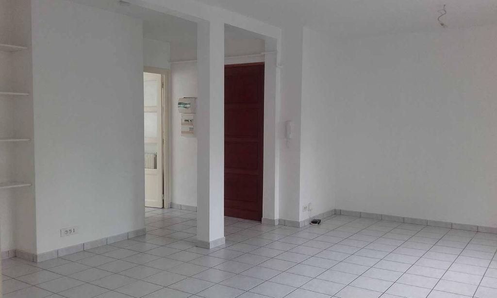 T4 - SAINT MARC - POUL AR BACHET - 62 m²