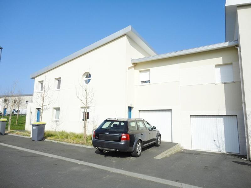 MAISON T4 - RUE BRENDA WOOTON - 82m²