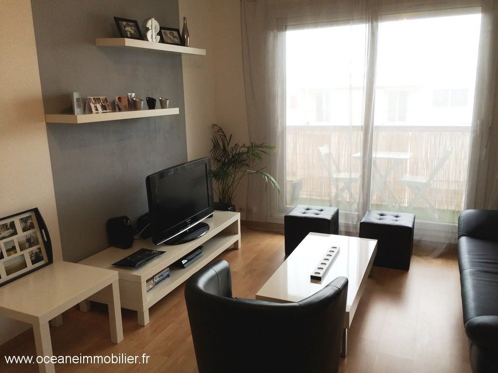 T2 - BREST LANREDEC - 50.69 m²
