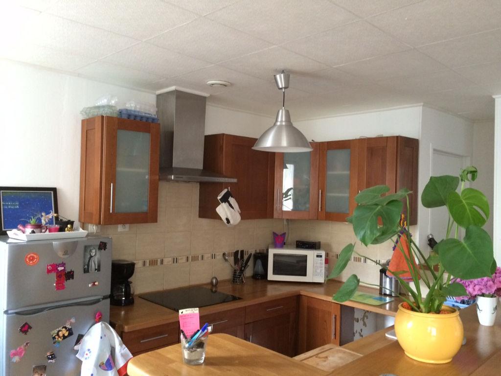 T2 MEUBLE - RUE ANATOLE FRANCE - 38 m2