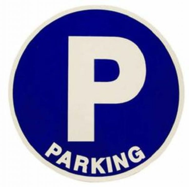 PLACE DE PARKING - RAMPE DU VIEUX BOURG -  ST MARC