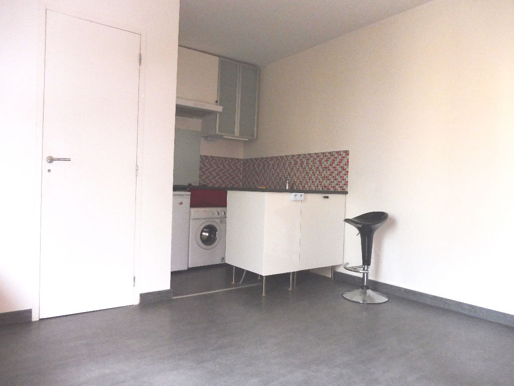 T1 BIS - RECOUVRANCE - 23m²