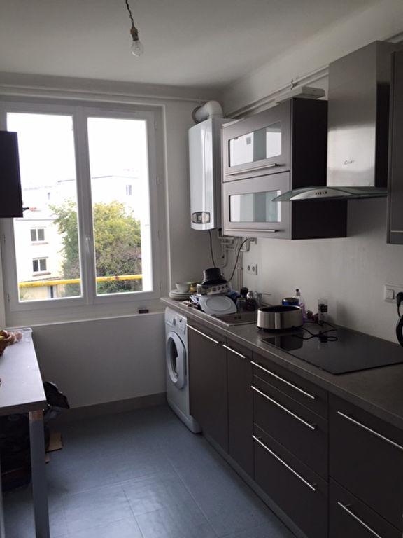 T4 - Rue Albert Louppe - 57.34 m²