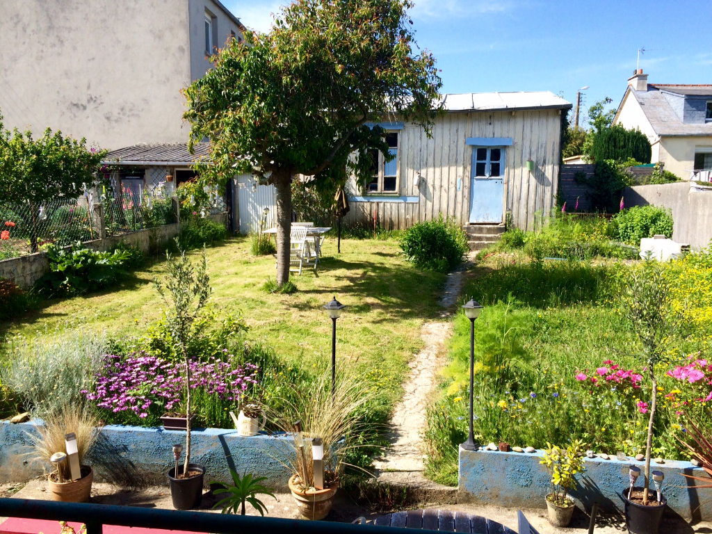 Appartement Brest 4 pi�ce(s) 72 m2