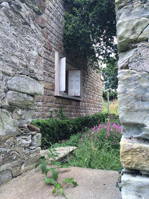 Vente maison brest maison a vendre brest le martret - Piscine moulin blanc brest ...