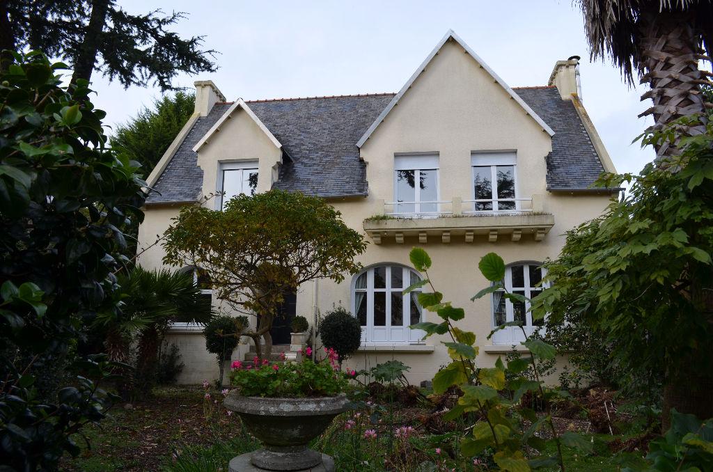 A St Michel, maison T6