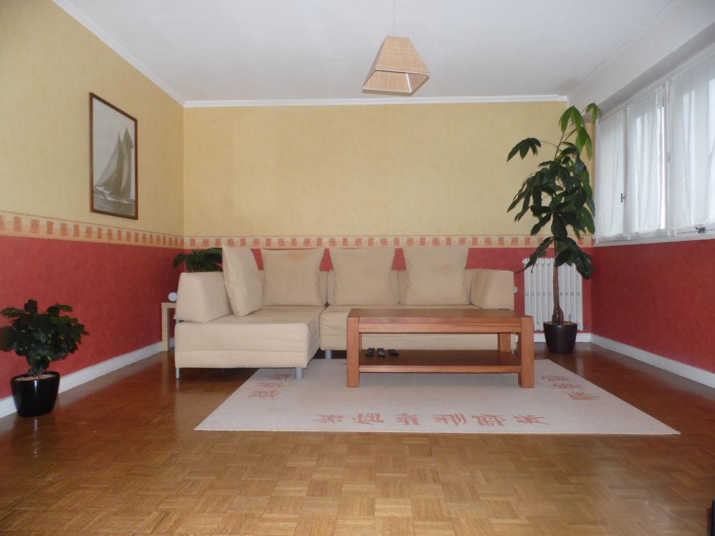 Appartement Brest 4 pi�ce(s) 80 m2