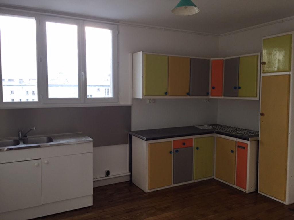 T2 - RUE AIGUILLON - 66.53 m²