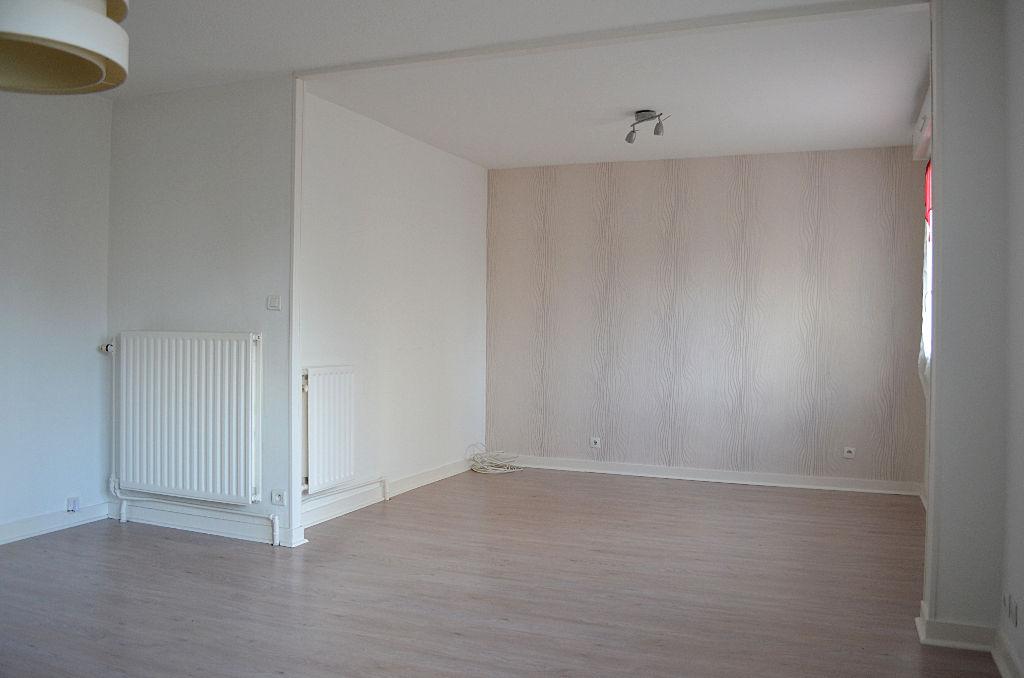 Appartement Brest 4 pièce(s) 75 m2