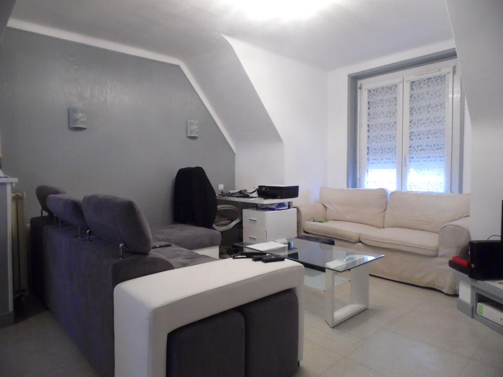 Appartement Brest 3 pièce(s) 61 m2