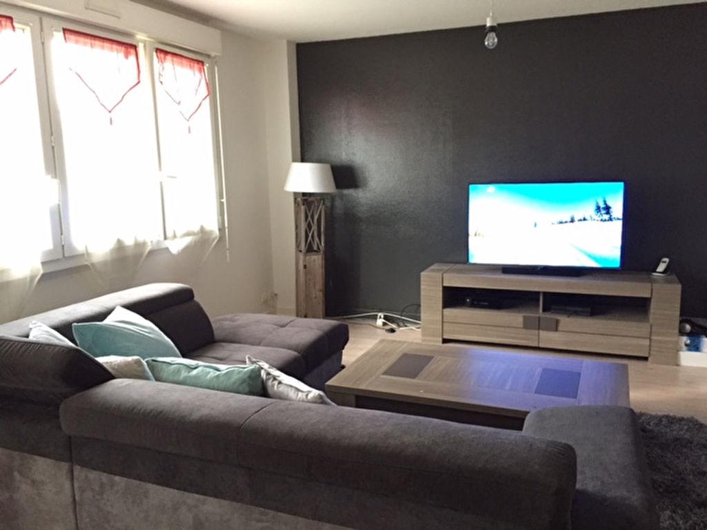 T4 - PETIT PARIS - RUE DE L'AUBERLACH - 78 m²