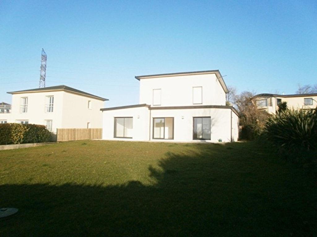 Maison avec vue mer - GUIPAVAS - LE RODY - 123.64 m²