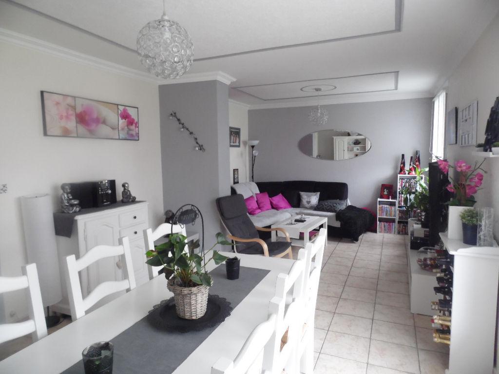 Appartement Brest 4 pièce(s) 82 m2