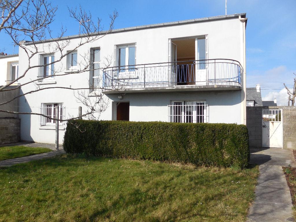 Maison Brest 6 pièce(s) 141 m2