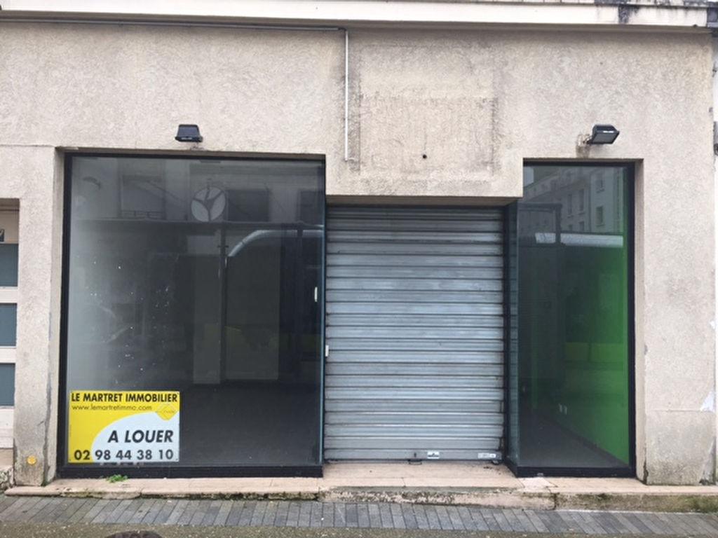 BREST LOCAL A LOUER -  COEUR DE SIAM - 150 m²