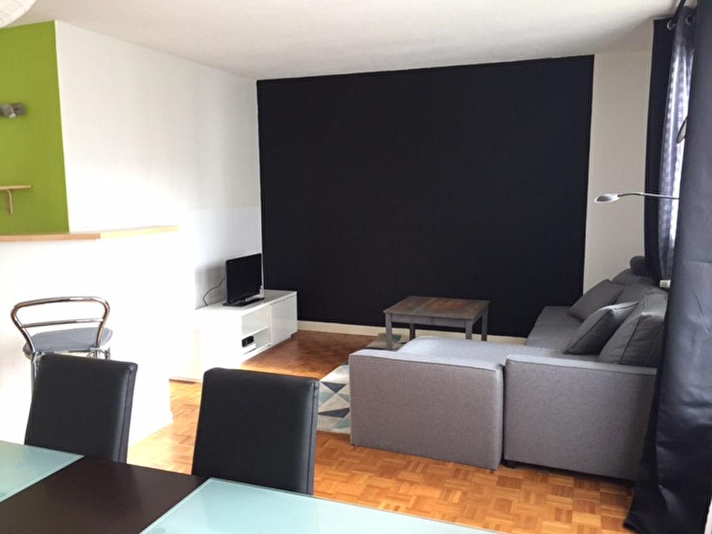 T3 MEUBLE - Rue Joachim du Bellay - 64.99 m²