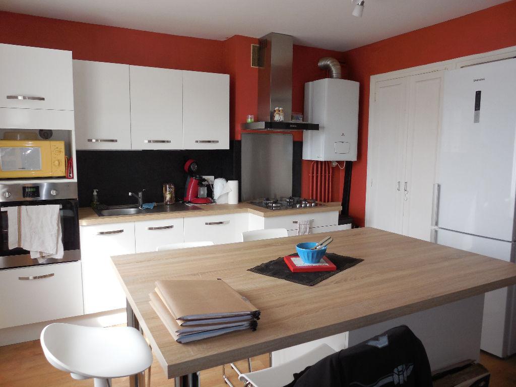Le Landais : Appartement Brest 2 pièce(s)